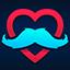 LoverFella Network Icon